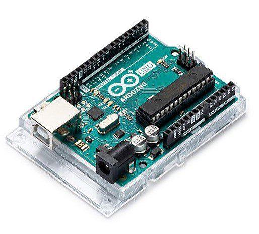 Carte Arduino UNO R3 Original