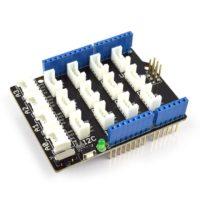 Platine Grove Base Shield V2 pour Arduino uno