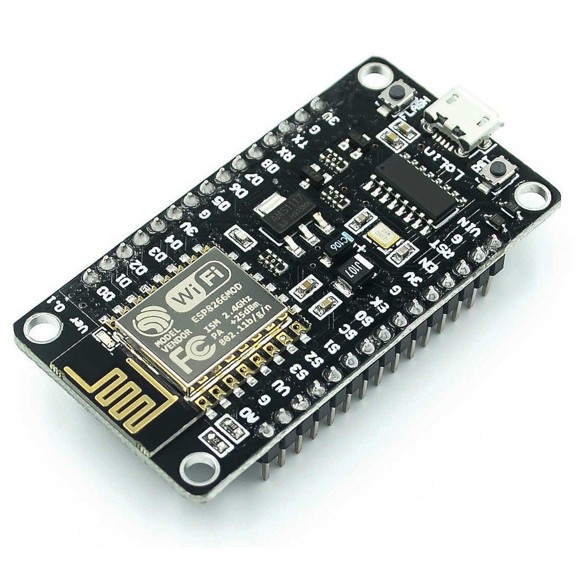 Carte de développement ESP8266 CH340 NODEMCU LUA WIFI