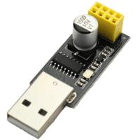 Programmeur Module WiFi ESP-01 USB vers UART/ESP8266