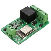 Module WIFI de relais réseau ESP8266 10A DC 7-30V