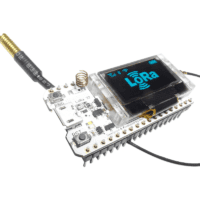 "Carte IoT ESP32 LoRa SX1278 OLED 0,96"" BT Wifi Freq : 868Mhz"