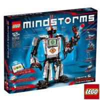 Kit Lego MINDSTORMS Education EV3 (31313)