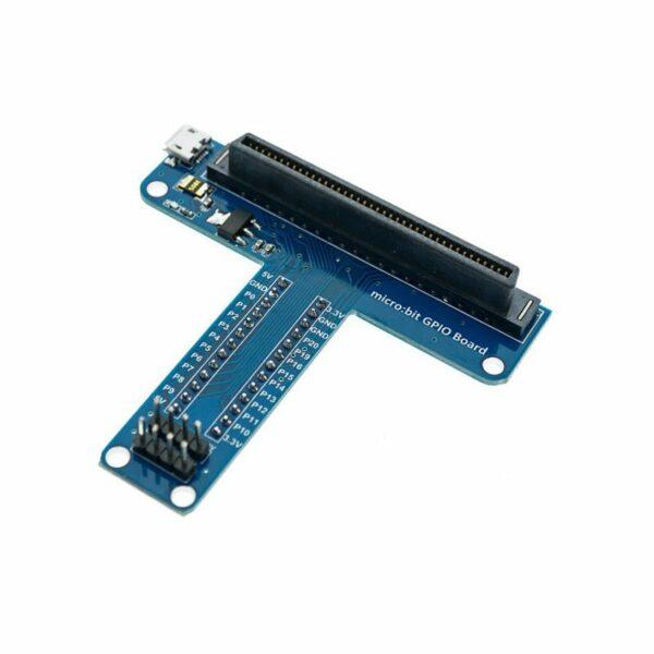 Carte GPIO de type T pour Microbit