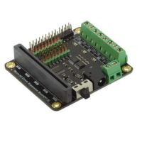Carte d'extension contrôleur de moteur pour micro:bit DFR548