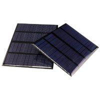 Panneau solaire 12V 1.5W
