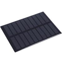 Panneau solaire 5V 0,8W