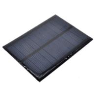 Panneau solaire 5V 0.5w