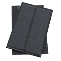 Panneau solaire 5V 1,25w