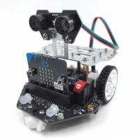 Robot maqueen Plus