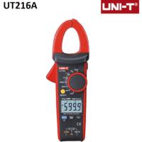 Pince ampérométrique UT216A