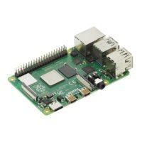 Carte Raspberry Pi 4 RAM 2Go