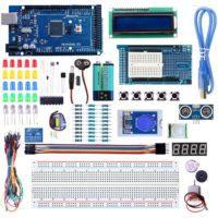 Kit Arduino Mega 2560 Edition de base