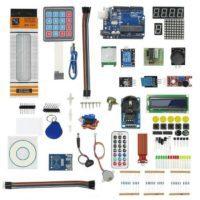 Kit Arduino UNO Starter kit