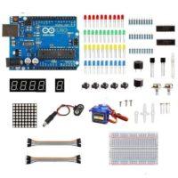Kit Arduino UNO Edition de base