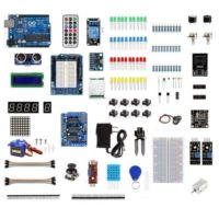 Kit Arduino Uno Edition Complet
