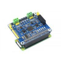 Module d'extension 2-CH RS485 HAT Raspberry Pi