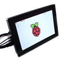 Ecran LCD 10 pouces HDMI 1280x800 pour Raspberry Pi