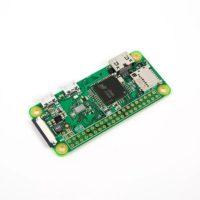 Raspberry Pi Zero 1GHz 512 Mo RAM non soudé