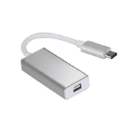 Adaptateur DisplayPort USB-C 3.1